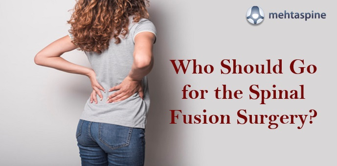 Spinal Fusion Surgeon UK