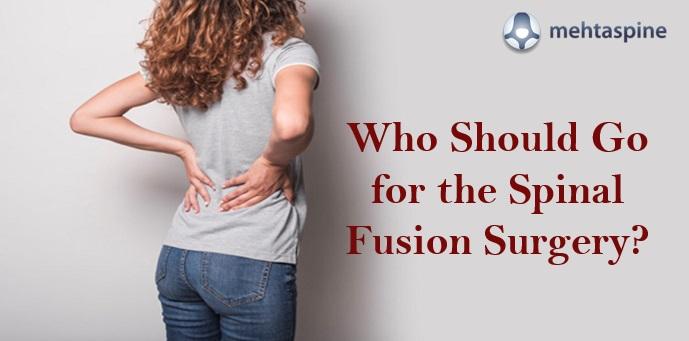 Spinal Fusion Surgeon UK