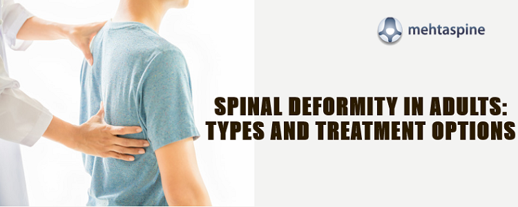 Spinal Deformity corrections for Adults in uk