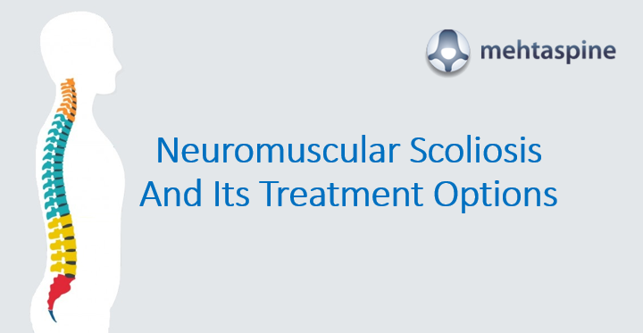 Neuromuscular scoliosis treatment in UK