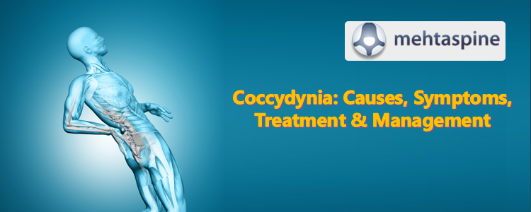 treatment for coccydynia in uk